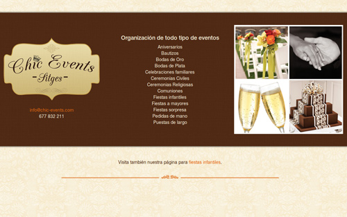 Chic Events Sitges